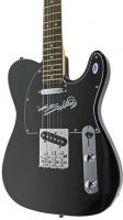 Keith Richards Signed Electric Guitar (PSA LOA) at PristineAuction.com