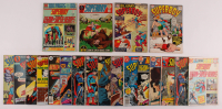 """Lot of (20) 1949-79 """"Superboy"""" DC Comic Books at PristineAuction.com"""