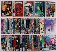 "Lot of (51) 1998 ""The Amazing Spider-Man"" 2nd Series Marvel Comic Books at PristineAuction.com"