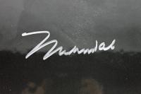 Muhammad Ali & Michael Jordan Signed LE 16x20 Matted Photo Display (UDA COA & Steiner Hologram) at PristineAuction.com