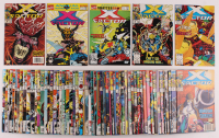 "Lot of (65) 1986 ""X-Factor"" 1st Series Marvel Comic Books at PristineAuction.com"