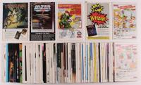 "Lot of (75) 1983 ""Alpha Flight"" 1st Series Marvel Comic Books at PristineAuction.com"