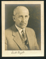 Orville Wright Signed 7.25x9.25 Photo (Beckett LOA) at PristineAuction.com