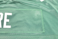 "Brett Favre Signed Packers Jersey Inscribed ""95 96 97 MVP"" (Fanatics Hologram & Favre Hologram) at PristineAuction.com"