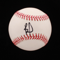 Brad Pitt Signed OML Baseball (PSA COA) at PristineAuction.com
