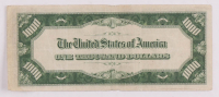 1934-A $1000 One Thousand Dollars Federal Reserve Note at PristineAuction.com
