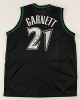 Kevin Garnett Signed Jersey (PSA COA) at PristineAuction.com