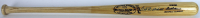 Ted Williams Signed Louisville Slugger Hillerich & Bradsby Powerized Player Model Engraved Baseball Bat (PSA LOA) at PristineAuction.com
