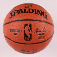 Zion Williamson Signed NBA Basketball (JSA ALOA) at PristineAuction.com
