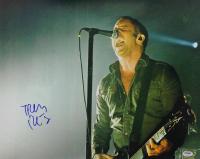 Trent Reznor Signed Nine Inch Nails 16x20 Photo (PSA LOA) at PristineAuction.com