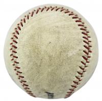 Babe Ruth & Lou Gehrig Signed Professional Model Baseball (PSA LOA) at PristineAuction.com