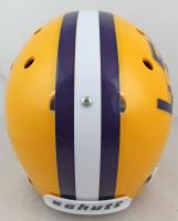"Joe Burrow Signed LSU Tigers Full-Size Helmet Inscribed ""2019 Heisman"" (Beckett COA) at PristineAuction.com"