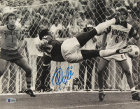 Pele Signed Cosmos 11x14 Photo (Beckett COA) at PristineAuction.com