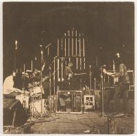 "Neil Young Signed ""Harvest"" Vinyl Record Album Cover (PSA COA) at PristineAuction.com"