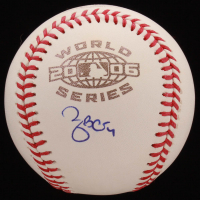 Yadier Molina Signed Official 2006 World Series Baseball (MLB Hologram) at PristineAuction.com