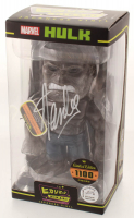 Stan Lee Signed LE Marvel Hikari Japanese Vinyl Funko Figurine (Radtke COA & Lee Hologram) at PristineAuction.com