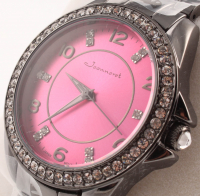 Jeanneret Rosetta Ladies Watch at PristineAuction.com