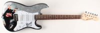 "Kiefer Sutherland Signed 39"" ""24"" Electric Guitar (JSA COA) at PristineAuction.com"