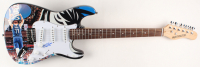 "Luka Doncic Signed 39"" Mavericks Electric Guitar (JSA COA) at PristineAuction.com"