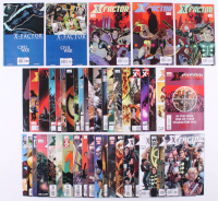 "Lot of (46) 2005 ""X-Factor"" 3rd Series Marvel Comic Books at PristineAuction.com"