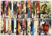 "Lot of (50) 2003-10 ""Wolverine"" Marvel Comic Books at PristineAuction.com"