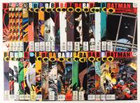 "Lot of (63) 1997 ""JLA"" DC Comic Books at PristineAuction.com"