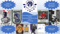 Hockey Only Relic and Signatures Hot Mystery Box Packs! Game Used and Autographed Card Hot Pack! 15 or Hits per pack (Series 1) at PristineAuction.com
