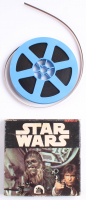 "Original 1977 ""Star Wars"" 8mm Film Reel at PristineAuction.com"