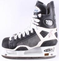 Johnny Gaudreau Signed CCM Ice Skate (Gaudreau COA) at PristineAuction.com