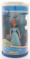 Walt Disney's Peter Pan Pirates Heroes Wendy Collectible Figurine at PristineAuction.com