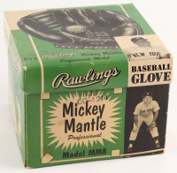 1963 Vintage Rawlings Mickey Mantle MM8 Baseball Glove Box at PristineAuction.com