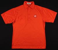 Gary Carter Celebrity Golf Classic Boys Club Shirt at PristineAuction.com