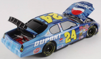Jeff Gordon LE #24 Pepsi / Shards 2004 Monte Carlo 1:24 Scale Die Cast Car at PristineAuction.com
