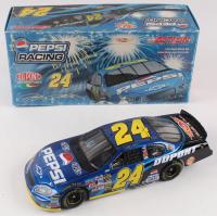 Jeff Gordon LE #24 DuPont / Pepsi 2005 Monte Carlo 1:24 Scale Die Cast Car at PristineAuction.com