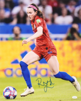 Rose Lavelle Signed Team USA 16x20 Photo (JSA COA) at PristineAuction.com