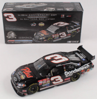 Dale Earnhardt LE #3 GM Plus / Daytona 10th Anniversary 2008 Impala SS 1:24 Action Die Cast Car at PristineAuction.com