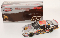 Dale Jarrett LE #88 UPS / The Victory Lap 2003 Taurus 1:24 Scale Die-Cast Car at PristineAuction.com