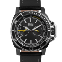 Wohler Tribeca Men's Chronograph Watch at PristineAuction.com