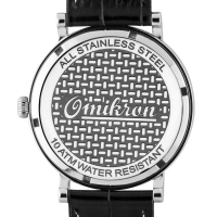 Omikron Harrier Men's Vintage Style Watch at PristineAuction.com