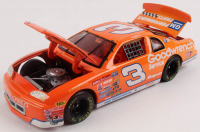 Dale Earnhardt LE #3 GM Goodwrench Wheaties 1997 Monte Carlo 1:24 Scale Die Cast Car at PristineAuction.com