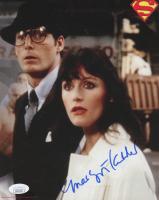"""Margot Kidder Signed """"Superman"""" 8x10 Photo (JSA Hologram) at PristineAuction.com"""