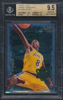 1996-97 Fleer Rookie Sensations #3 Kobe Bryant (BGS 9.5) at PristineAuction.com
