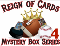 Reign of Cards Mystery Box Series - 4 at PristineAuction.com