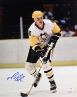 Mario Lemieux Signed Penguins 16x20 Photo (PSA COA) at PristineAuction.com