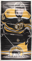 Brad Marchand Signed Bruins 30x59 Banner (Marchand COA) at PristineAuction.com