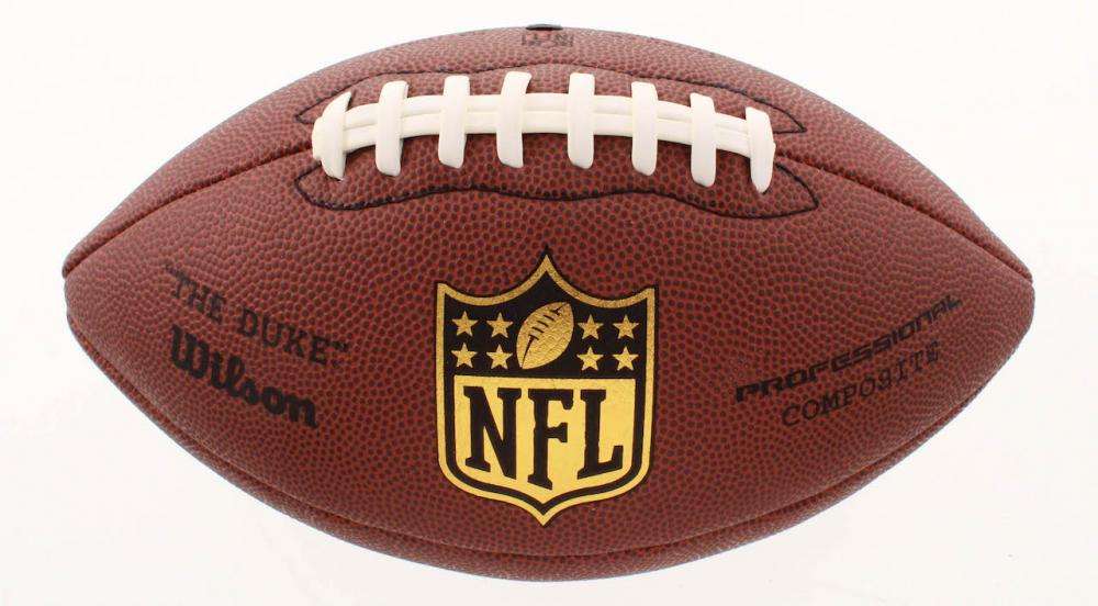 Mark Ingram Jr. Signed NFL Football (JSA COA) | Pristine ...