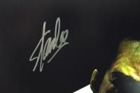 "Stan Lee Signed ""The Hulk"" 16x20 Photo (PSA COA) at PristineAuction.com"