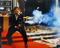 "Al Pacino Signed ""Scarface"" 16x20 Photo (PSA COA) at PristineAuction.com"