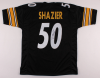 Ryan Shazier Signed Jersey (TSE COA) at PristineAuction.com