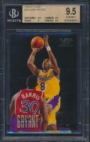 Kobe Bryant 1996-97 Fleer #203 RC (BGS 9.5) at PristineAuction.com